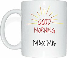 JOllify MAXIMA Kaffeetasse Tasse Becher Mug M5748