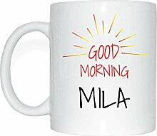 JOllify MILA Kaffeetasse Tasse Becher Mug M5777 -
