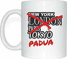 JOllify PADUA Kaffeetasse Tasse Becher Mug M3473 -