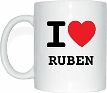 JOllify RUBEN Kaffeetasse Tasse Becher Mug M5884 -