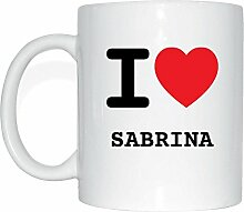 JOllify SABRINA Kaffeetasse Tasse Becher Mug M5889