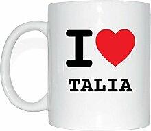 JOllify TALIA Kaffeetasse Tasse Becher Mug M5953 -