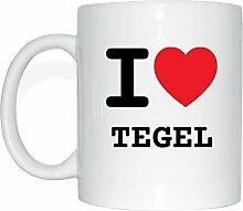 JOllify TEGEL Kaffeetasse Tasse Becher Mug M59 -