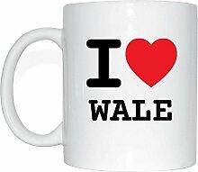 JOllify WALE Kaffeetasse Tasse Becher Mug M6332 -