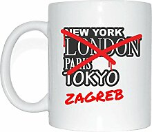 JOllify ZAGREB Kaffeetasse Tasse Becher Mug M4765
