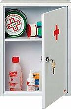 JOMA CB04001 Verbandschrank, Erste Hilfe Schrank,