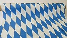 JONAS GMBH BIERTISCH Folie Bayern TISCHDECKE 65cm