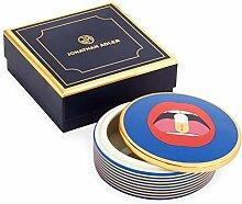 Jonathan Adler Full Dose Box - Blue - 26399