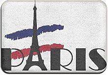 JoneAJ Französisch Flagge und Paris zu Hause