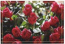 JoneAJ Valentinstag Dekor einige helle Rosen