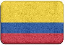 JoneAJ Von Kolumbien willkommen pad Teppich