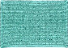 Joop! Badematte Signature Mint Größe 70x120 cm