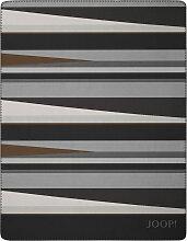 JOOP! BRIGHT 150x200 cm Wohn- Sofadecke