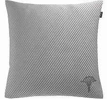 JOOP! Kissenhülle Diamond 50x50 cm 010 grau