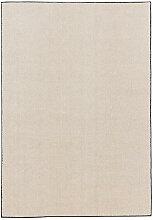 JOOP! UNI CLASSIC 170/240 cm Naturfarben