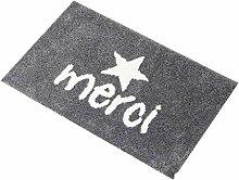 JOY-Teppich Antirutschmatte für das Badezimmer