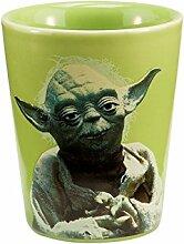Joy Toy 99018 - Star Wars Yoda Keramik