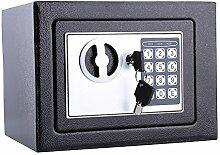 Joycelzen Tresor, Elektronischer Safe mit
