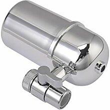 JoyFan 5-stufiger Küchenarmatur-Wasserfilter,