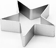 joyliveCY CY-Buity Star kompatibel mitm Aluminium