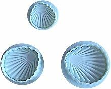 joyliveCY Shell kompatibel mitm Sugarcraft