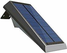 joyMerit Kabelloses Solarleuchten Außenleuchte