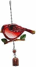 joyMerit Vögel Wind Chime Glocken Amazing Grace