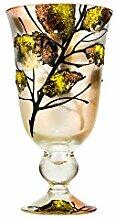 JOZEFINA ATELIER Vase, braun
