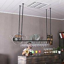 JPL Wohnzimmer Weinregal, Restaurant Weinregal,