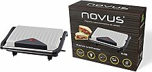 jpwonline–Toaster Grill PANINI Novus n-238