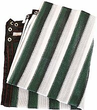 JQWGYZYB Schatten, 90-95% Sunblock Shade Cloth,