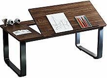 JQWYXZZ Tisch, Computerschreibtisch, einfacher