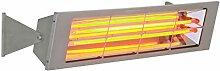 JRC Heizstrahler - JRC25 99cm lang, mittelwelliger