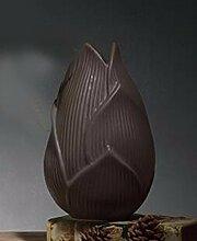JRFBA Chinesische Vase Zen - Regal Ornamente Nordischen Stil Tv - Kabinett Tabelle Wohnzimmer Zur Simulation Blume,B