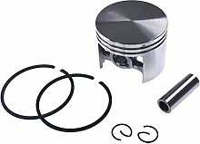 JRL 52mm Kolben Replica Set 42500201200F