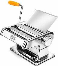 JRPT Nudelmaschine, Edelstahl,Pastamaschine mit
