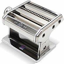 JRPT Nudelmaschine,Pastamaschine Pasta Maker 6