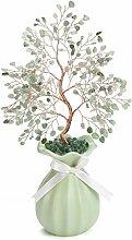 JSDDE Schmuck Feng Shui Baum Lebensbaum Geldbaum