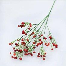 JSJJAES Künstliche Blume 1 stück künstliche