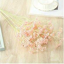 JSJJAES Künstliche Blume Künstliche Blumen Zweig