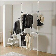 JSMY Multifunktions-Kleiderständer Kleiderbügel