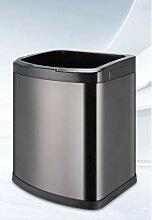 JSSFQK Müllbehälter Druck Ring ohne Abdeckung