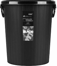 JSSFQK Mülleimer nach Hause groß ohne