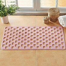 JST HOME Teppich Fußmatte Umweltschutz