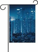 jstel Home mit Skyline 3D