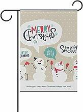jstel Home Weihnachten Karte mit