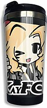 JSTF Anime & Kawai Dango Clannad Kaffee