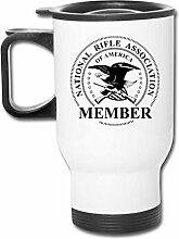 JSTF Car cup Becher Natioanal Rifle Association