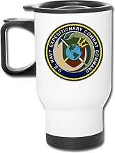 JSTF Car cup Becher United States Navy