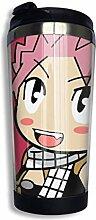 JSTF Little Dragon (K) Kaffee Reisebecher Tasse
